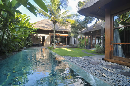 Destination - Luwak Ubud Villas